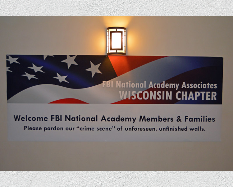Wisconsin FBINAA 2016 Mid-Winter Family Outing